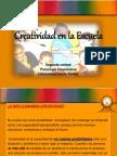 Clase 6 Creatividad en La Escuela