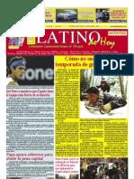 El Latino de Hoy WEEKLY Newspaper | 11-30-2011