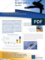 PVPT Fact Sheet PV External Costs