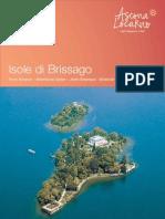 Prospetto Isole Di Brissago 2011