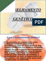 aconselhamento genético-slides