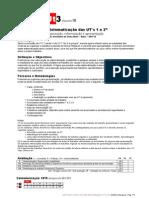 DES10 2011-2012-UT3-AM Sistematização UT1-2