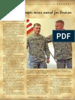 Alaska paratrooper earns award for heroism