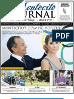 Montecito's Olympic Hopeful