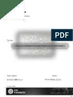 Analiza e qarqeve lineare - Ligjet e Kirchhoff dhe ligji i Ohm-it