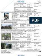 November 2011 Under Contract