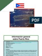 Cuevas y Carso de Puerto Rico