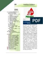 AP 400 El Pacto de Los Pinos