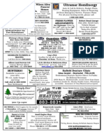 December 6, 2011 Issue