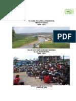 Plan de Desarrollo Magui