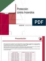 AENOR Normas PCI