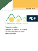 FODA Productos Andinos