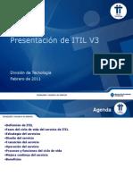 TI - Calidad de Soluciones -Taller Itil