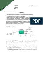 Fenómenos de degradación en proceso de manejo del Gas  Natural