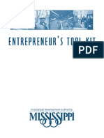 Entrepreneurs ToolKit