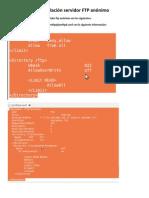 Instalación_servidor_FTP_anónimo_FranciscoJesus_Chacon_Rueda