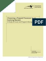 Prepaid Processing Javelin 11-5-08