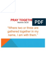 G2 L11 Updated_We Pray Alone or With Others