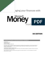 Microsoft Money User Guide