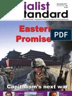 Socialist Standard December 2011