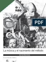 GALILEO Y VICENZO
