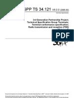 [3ggp] - Third Generation Technical