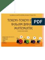 MTE 3102 (KURIKULUM PENDIDIKAN MATEMATIK) -Tokoh Matematik India.dila.Ali.fares.aidil.nurul