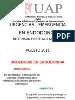Expo cia Urgencias