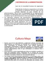 Adminmistración en las Culturas 2