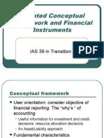 Financial Instruments Update