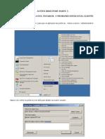 Active Directory Parte 5
