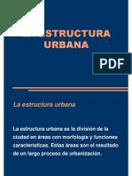T08_La Estructura Urbana