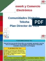 Tekoha Framework