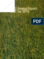 Annual Report for 1979
