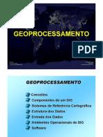 Geoprocessamento