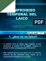 so Social de La Iglesia y Temporal Del Laico