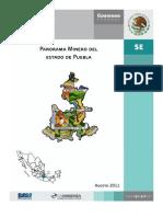 geologia Puebla.
