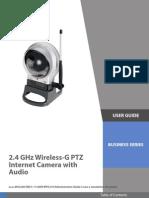Camara Linksys WVC2300 Wireless