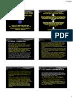 12 Evaluasi Lahan & Daya Dukung