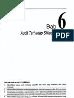 Bab 6 Audit Terhadap Siklus Investasi