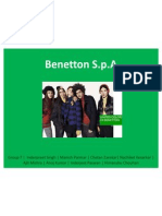SCM SecA Group 7 Benetton