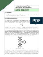 Motor Termico
