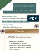 SESION 2- CONSOLIDACION