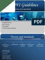 UDPFI Guidelines