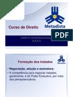 Direito Internacional Metodista Aula5