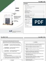 24kV Pro-MEC Manual
