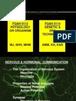 Fqah 0113 - Nervous System Intro