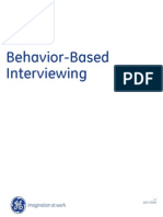 BehaviorBased Interviewing10_06