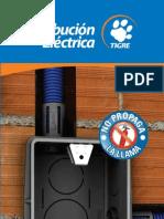 Manual Electric Id Ad