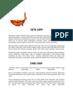 Sejarah Man United